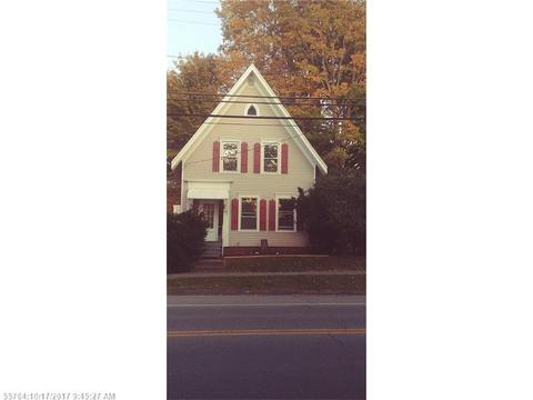 196 S Main StBrewer, ME 04412