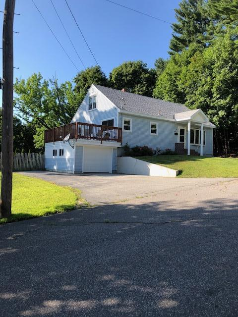 66 Albert St, Lewiston, ME 04240