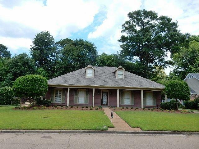 642 Homes For Sale In Jackson Ms Jackson Real Estate