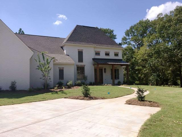 101 saddle brook cv madison ms 39110 mls 277853 for Home builders madison ms