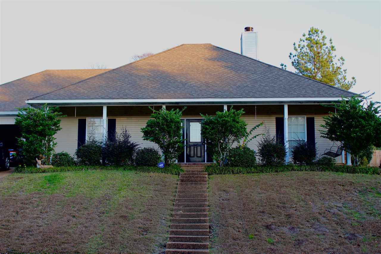 402 winding hills dr, clinton, ms for sale mls# 281442 - movoto