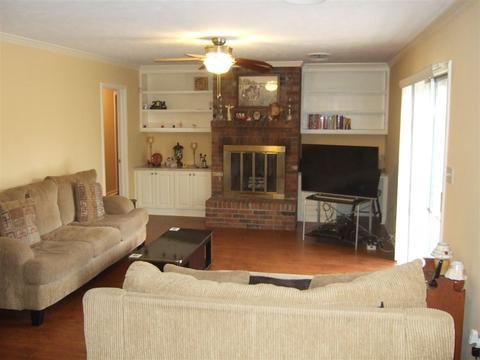 2242 Breckinridge Rd Jackson MS For Sale MLS 281799