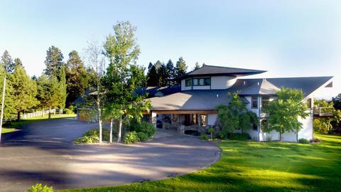 1441 Swan Ridge Rd, Columbia Falls, MT 59912