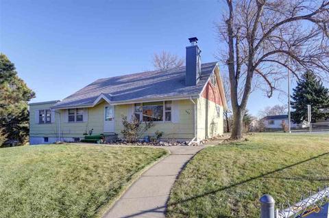 1202 Herman, Rapid City, SD 57701