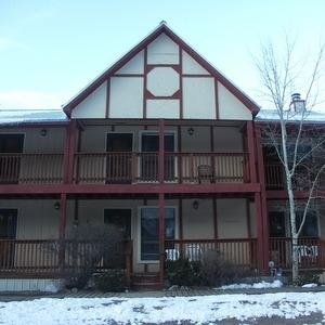 1000 Tenderfoot Trl #APT 115, Red River, NM