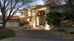 Loans near  Country Clb, Albuquerque NM