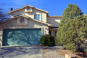 9027 Moonstone Dr, Albuquerque NM 87113