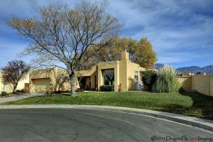 7900 Woodleaf Dr, Albuquerque NM 87109