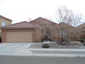 8428 Tierra Morena Pl, Albuquerque NM 87122