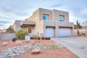 8901 Robs Pl, Albuquerque NM 87122