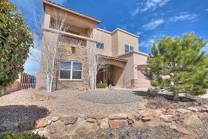 8115 Via Alegre, Albuquerque NM 87122
