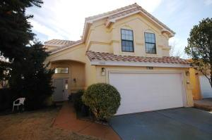 7608 William Moyers Ave, Albuquerque NM 87122