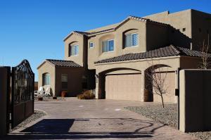 8501 Modesto Ave, Albuquerque NM 87122