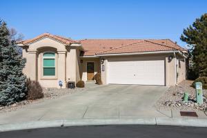 7411 Quail Springs Pl, Albuquerque NM 87113