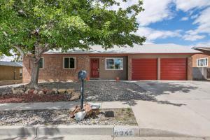 6345 Mendius Ave, Albuquerque NM 87109