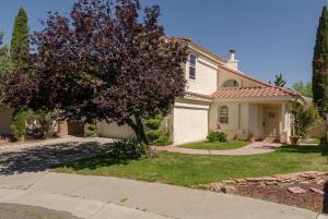 8205 William Moyers Ave, Albuquerque NM 87122