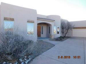 9100 Via Asombro, Albuquerque NM 87122