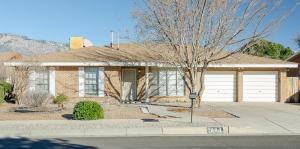 7804 Callow St, Albuquerque NM 87109