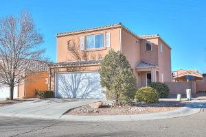 1409 Villa Lila St, Albuquerque NM 87113
