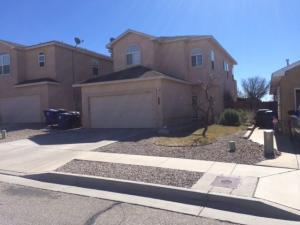 7204 Peregrine Rd, Albuquerque NM 87113
