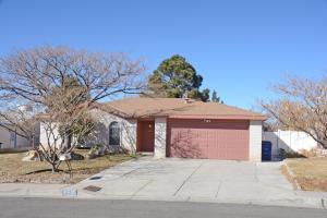 6417 Christy Ave, Albuquerque NM 87109