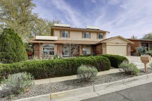 6401 Samantha Dr, Albuquerque NM 87109