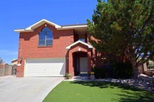 6919 La Lucena Ave, Albuquerque NM 87113