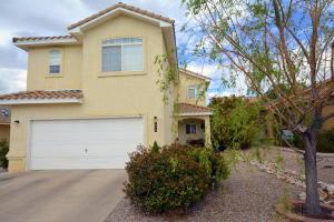 7315 Peregrine Rd, Albuquerque NM 87113