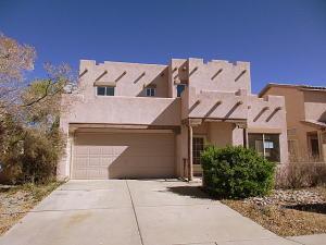 1205 Casa Tomas Rd, Albuquerque NM 87113