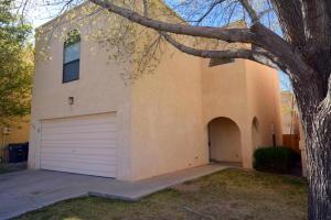 7104 Golden Eagle Pl, Albuquerque NM 87109