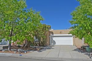 7719 Storrie Pl, Albuquerque NM 87109