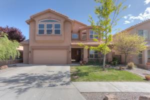 7308 Desert Eagle Rd, Albuquerque NM 87113