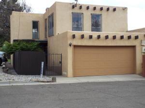 52 Calle San Blas, Albuquerque NM 87109
