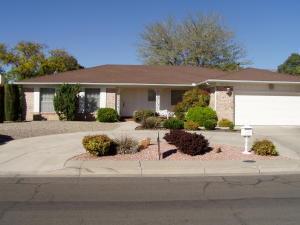6008 Torreon Dr, Albuquerque NM 87109