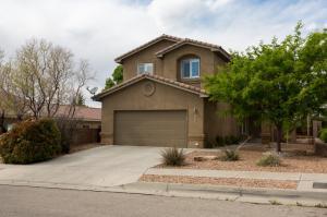 7303 Wild Olive Ave, Albuquerque NM 87113