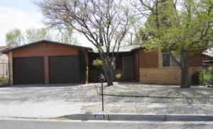 6332 Belcher, Albuquerque NM 87109