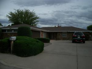 6504 Baker Ave, Albuquerque NM 87109