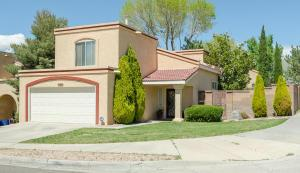 7729 William Moyers Ave, Albuquerque NM 87122