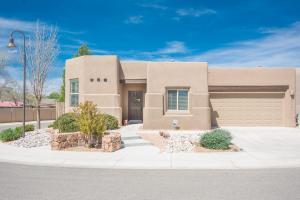 6505 Agave Verde Way, Albuquerque NM 87113