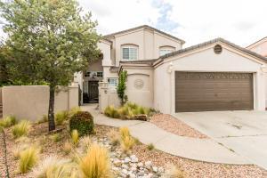 8324 Stoney Pl, Albuquerque NM 87122