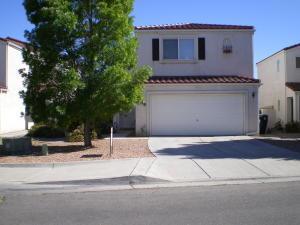 1508 Villa Del Valle, Albuquerque NM 87113