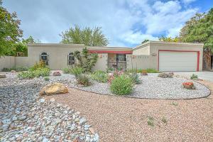 6017 Quemado, Albuquerque NM 87109