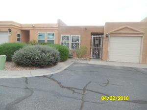 6028 Del Campo Pl, Albuquerque NM 87109