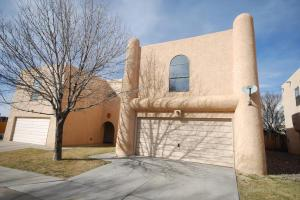 7105 Golden Eagle Pl, Albuquerque NM 87109