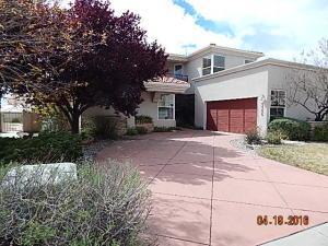 8505 Vina Del Sol Dr, Albuquerque NM 87122