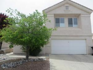 8520 Palomar Ave, Albuquerque NM 87109