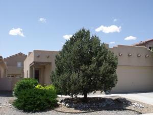 7543 Cricket Hill Dr, Albuquerque NM 87113