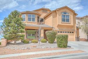 8823 Hampton Ave, Albuquerque NM 87122