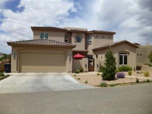8527 Villa Firenze Ln, Albuquerque NM 87122