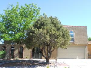 6964 Cherry Hills Loop, Albuquerque NM 87111